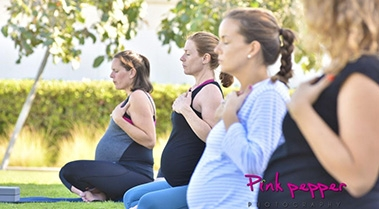 Where will you be this Saturday? My Pregnancy Arabia of course…