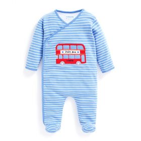Bus Sleepsuit
