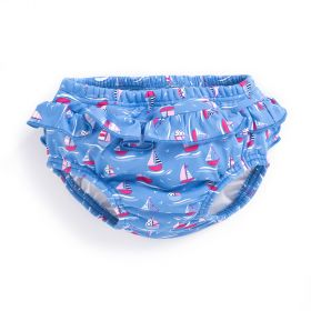 Swim Nappy Nautical
