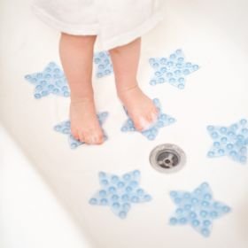 Jelly Bath Stars