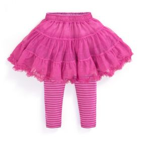 Girls Tutu with Leggings