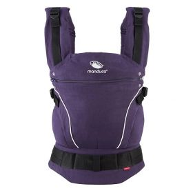 Manduca Carrier Pure Cotton Purple
