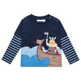 Shirt York Viking  5-6 years