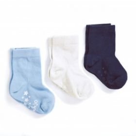 3-pack Bright Socks