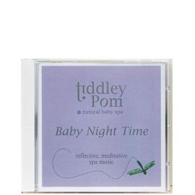 Baby Night time CD